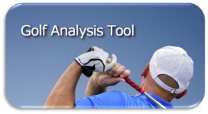 golf analysis tool