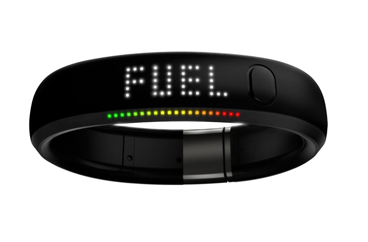 nike wearable fitness